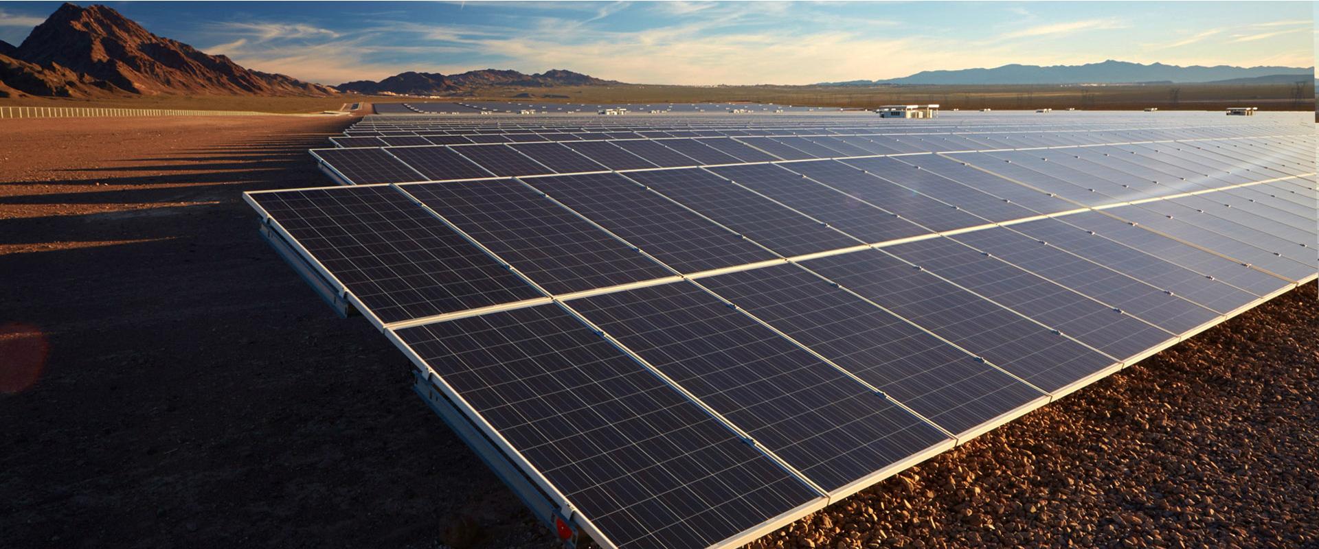 Solar EPC Contractor